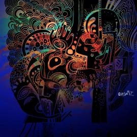 <br><em>PRÉTEXTE <span style='color: #99AEC0'>- PEINTURE NUMÉRIQUE</span></em><br> <span style='color: #5E7C98'>Peinture numérique, tirage sur mesure sur papier (digigraphie) ou métal (subligraphie)</span><br/> En vente prochainement sur <a href='https://amandineledu.art/commande' rel='noopener' target='_blank' class='btnjaune'>LA BOUTIQUE</a> en ligne<br/><br/>